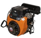 Двигатель Lifan LF2V80F-A вал 25 мм катушка 3 Ампера