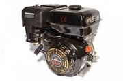 Двигатель Lifan168F-2 вал 19 мм