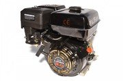 Двигатель Lifan177F вал 25 мм