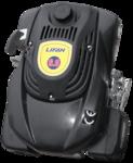Двигатель Lifan1P70FV-C вал 22 мм