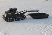 ТОФАЛАР 500 с модулем Тягач