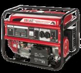 Генератор бензиновый BRAIT BR6500-CUEM