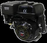 Двигатель Lifan188FD вал 25 мм катушка 7 Ампер