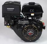 Двигатель Lifan 190FD вал 25 мм катушка 11 Ампер