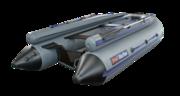 Лодка ProfMarine  PM 370Air FB