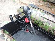 Электромотор для троллинга WaterSnake SXB34 / 26