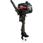 Лодочный мотор HDX R series T 3,6 СBMS