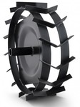 Грунтозацепы 460x160 мм для мотоблоков Vario, Quatro Junior